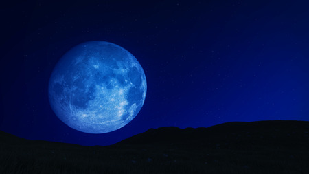 Blue Moon 01