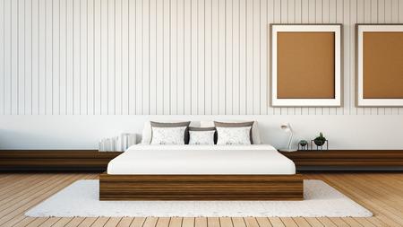 bedroom: Modern Bedroom