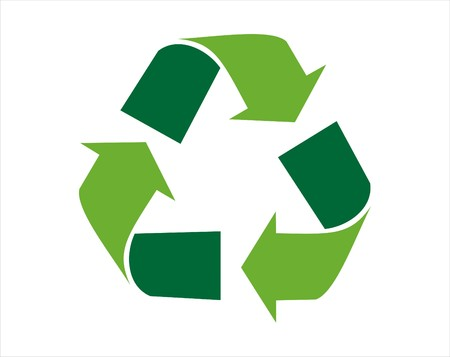 Recycle Sign Stock Photo - 4294153