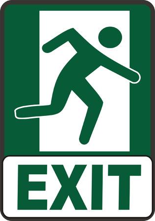 salida de emergencia: Salida de emergencia Suscribirse
