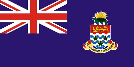 cayman: Cayman Islands Flag