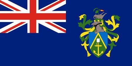 pitcairn: Pitcairn Islands Flag