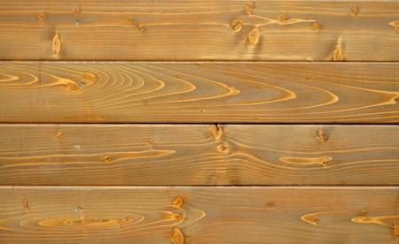 自然なパターンの背景のために良いと茶色木目テクスチャ