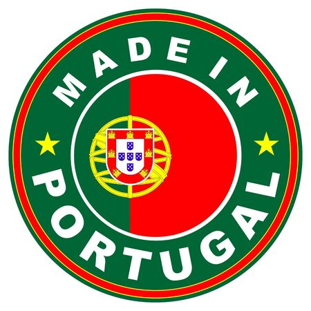 made in portugal: very big size made in portugal country label