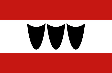 trebic: Trebic city czech republic country flag