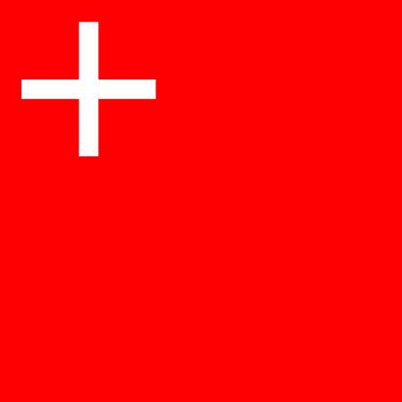 canton: Flag of Canton of Schwyz Switzerland country region