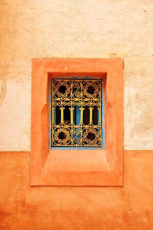 medina: agadir city morocco medina landmark arab window detail