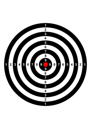 총 촬영 범위 땡기 그림 대상 기호