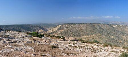 surroundings: agadir city morocco mountainous surroundings landscape panorama