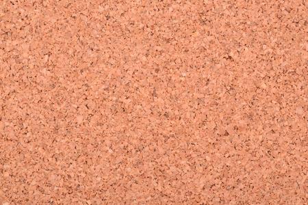 Cork board office  blank pattern texture