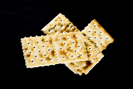 galletitas: crackers