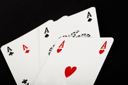 bets: playing cards