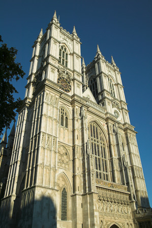 king edward: Westminster Abbey