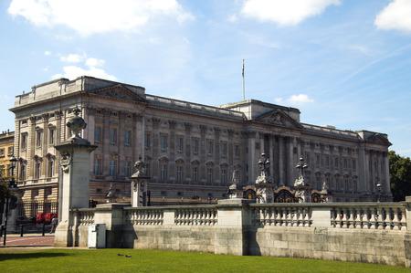 prince charles of england: Buckingham Palace,