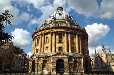 Radcliffe Camera (Oxford) photo