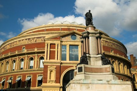 albert: Royal Albert Hall Editorial