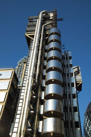 lloyds london: Lloyds Building (London)