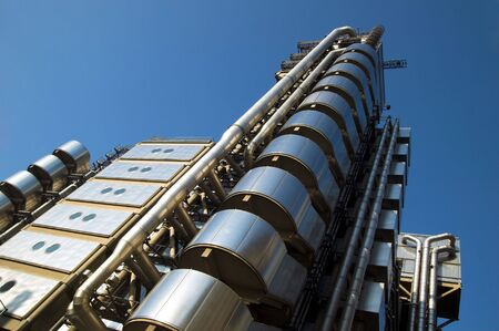 Lloyds Building (London) photo