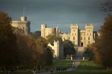 conqueror: Windsor Castle