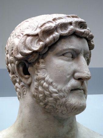 hadrian: Hadrian (Publius, Helius, Hadrianus) was emperor of Rome from AD117-138