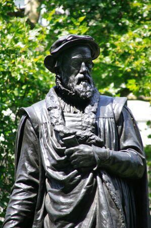 William Tyndale 1494-1536 Stock Photo - 5347496