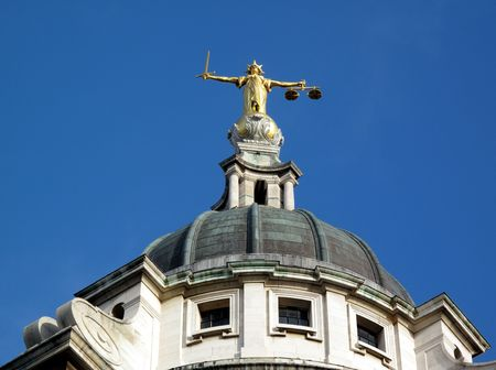Old Bailey photo
