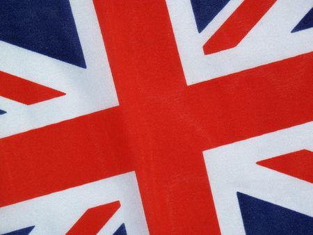 Union Jack flag of the United Kingdom Stock Photo - 5908892