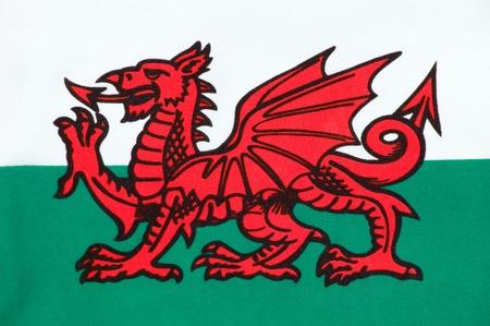 welsh flag: La bandiera nazionale del Galles, conosciuto come Y Ddraig Goch (Il Barone Rosso), purtroppo, non incluso nella Union Jack