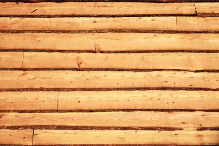 Rough cut wood  planks background Stock Photo - 11267930