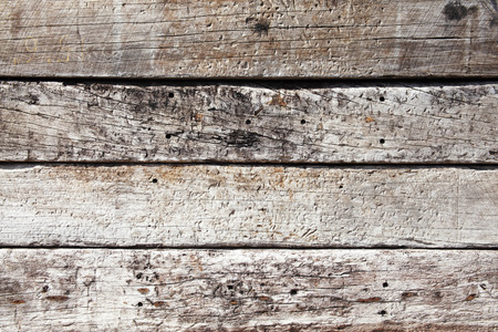 distressed background: Old brown weathered distressed wood oak planks background Stock Photo