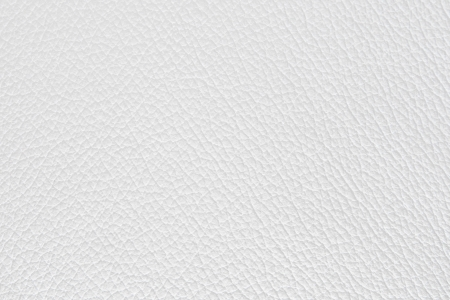 White leather texture photo