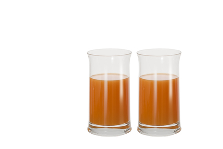 healt: Orange juice
