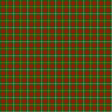 シームレス パターン一族ブルース狩猟タータンのタイルです。