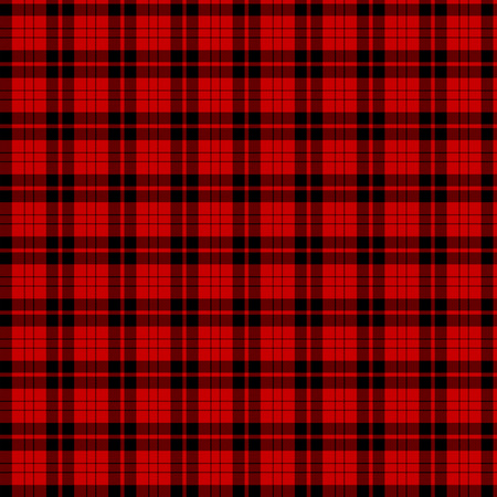 A seamless patterned tile of the clan Campbell of Armaddie tartan.