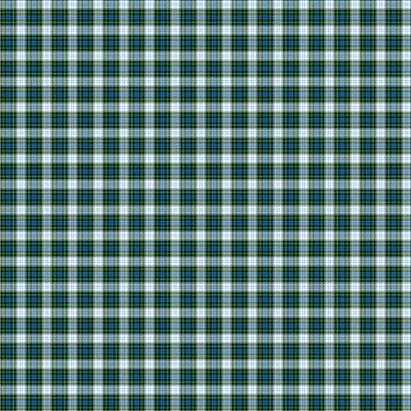 A seamless patterned tile of the clan Campbell Dress tartan.