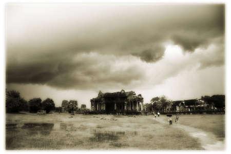 angkor: Angkor wat, cambodia 04