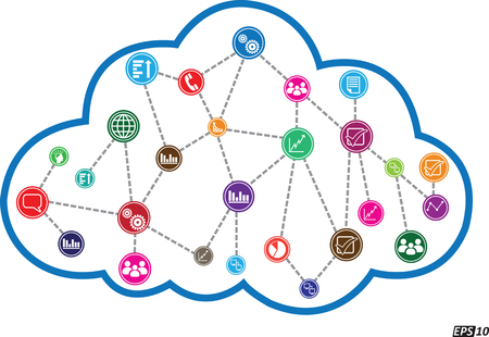 communicatie: Communicatie, werkproces en big data