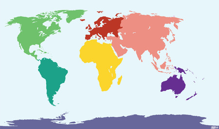 world map countries: World Map