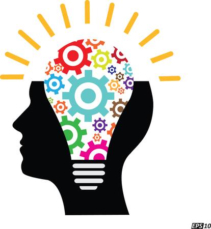 pensador: Pensamiento creativo