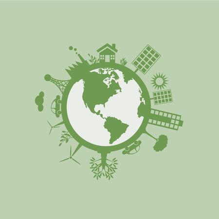 medio ambiente: Amigable con el medio ambiente
