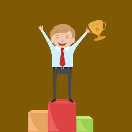 white achievement: Winner or Trophy gold
