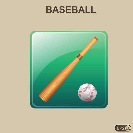 the americas: Base Ball