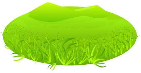 temptation: Grass Area