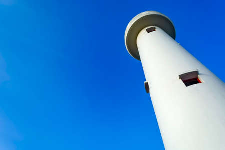 spurn: Unused lighthouse in the Philippines