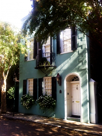 Old Southern Charm photo