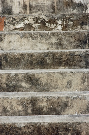 concrete stairs Stock Photo - 11170702
