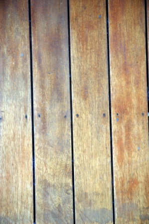 old wooden walls photo