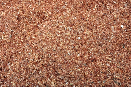sawdust texture photo