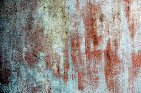iron wall textures background Stock Photo - 14222091
