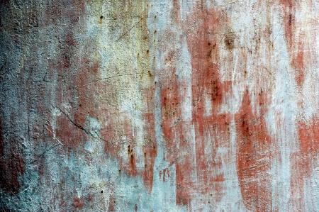 iron wall textures background Stock Photo - 14222091